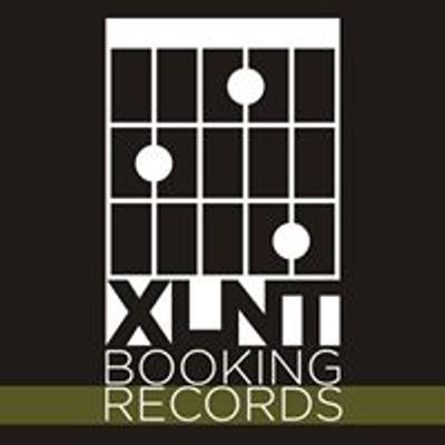 XLNT Booking & Records