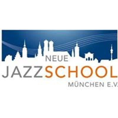 Neue Jazzschool M\u00fcnchen e.V.