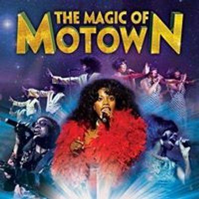 The Magic of Motown Show - World Tour