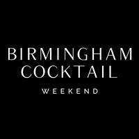 Birmingham Cocktail Weekend