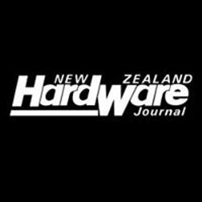 NZ Hardware Journal