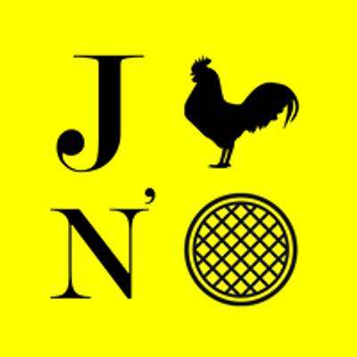 Jerk Chicken N Waffles