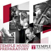Temple Music Prep