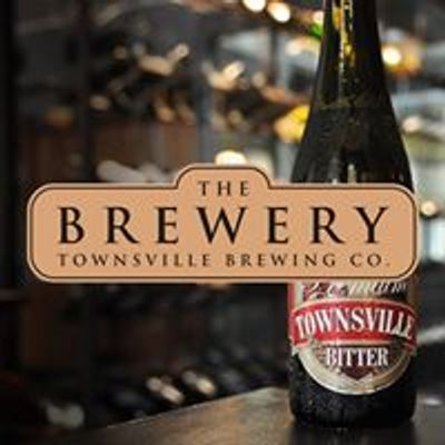 The Brewery Townsville