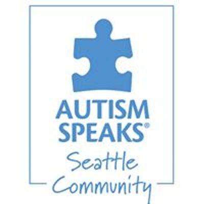 Autism Speaks Seattle