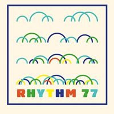 Rhythm 77