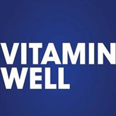 Vitamin Well Finland