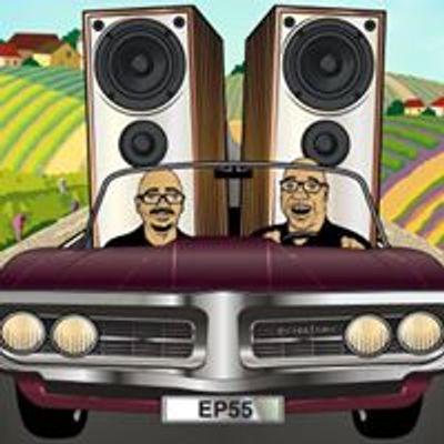 Carl and Erics Mobile Disco