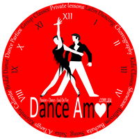 Dance Amor