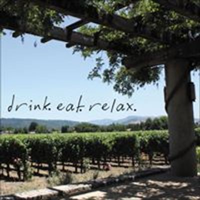 Drink.Eat.Relax