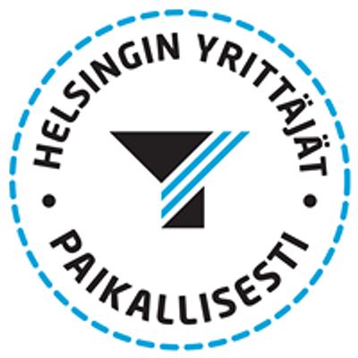 Helsingin Yritt\u00e4j\u00e4t - Paikallisesti