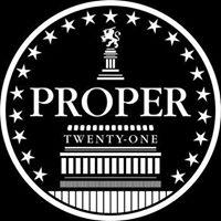 Proper 21