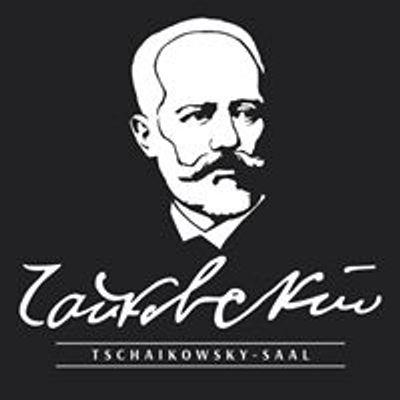 Tschaikowsky-Saal - Hamburg