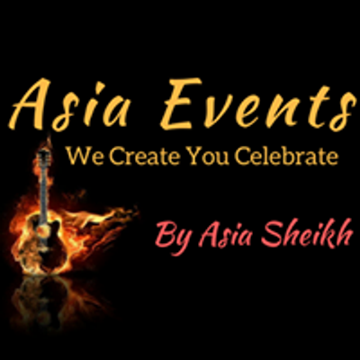 Asia Events
