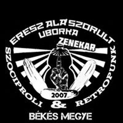 Eresz Al\u00e1 Szorult Uborka zenekar  EASZU