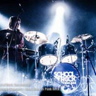 School of Rock San Antonio