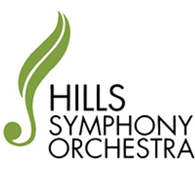 Hills Symphony Orchestra