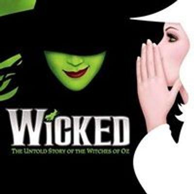 Wicked on Tour - UK & Ireland