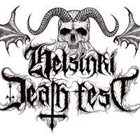 Helsinki Death Fest