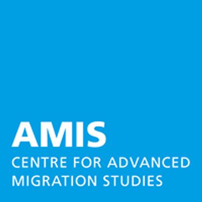 Centre for Advanced Migration Studies - AMIS