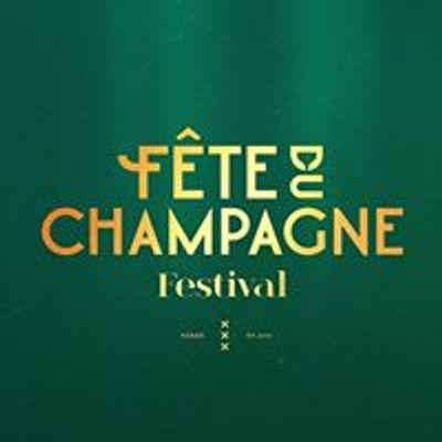 F\u00eate du Champagne