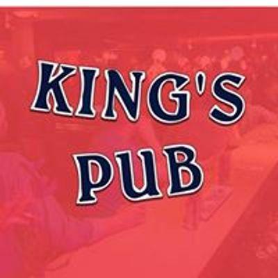 Kings Pub - Holmlia Senter
