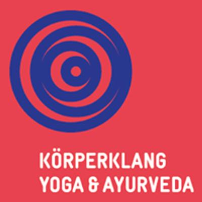 K\u00f6rperklang - Yoga & Ayurveda