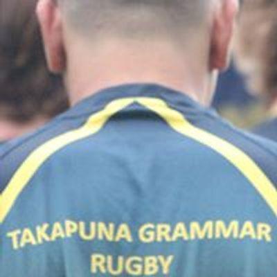 Takapuna Grammar Rugby