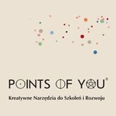 Points Of You - Polska