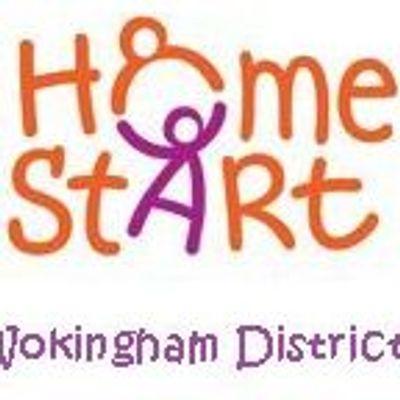 Home-Start Wokingham