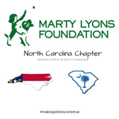 The Marty Lyons foundation - North Carolina Chapter