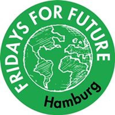 Fridays for Future Hamburg
