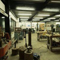 London Sculpture Workshop