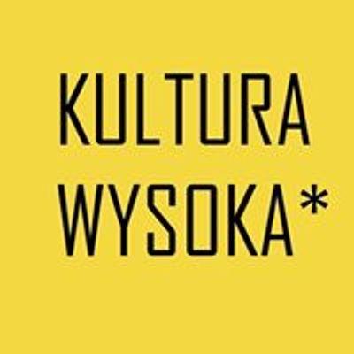 KulturaWysoka