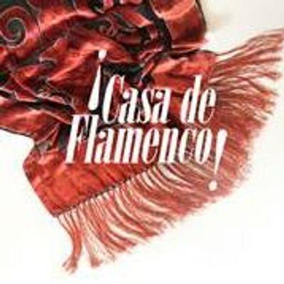 Casa de Flamenco
