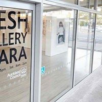Fresh Gallery \u014ctara