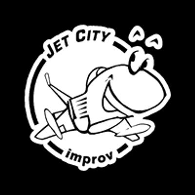 Jet City Improv
