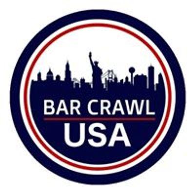 Bar Crawl USA