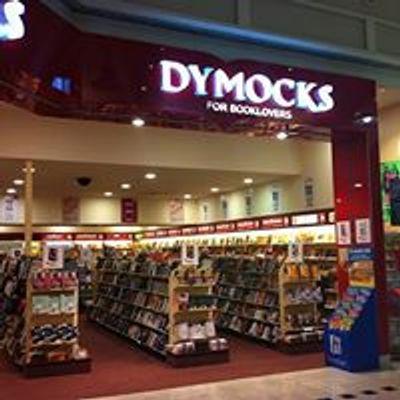 Dymocks Karrinyup.