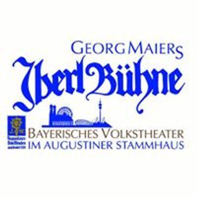 Iberl B\u00fchne im Augustiner Stammhaus