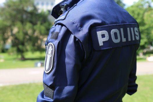Sinustako poliisi? Monimuotoisella rekrytoinilla haetaan romaneita poliisin riveihin