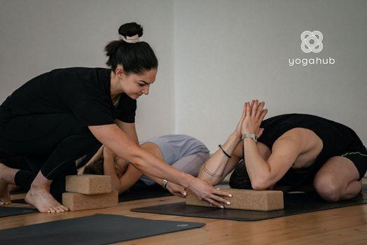 October 2021 - 10-month 200hr Yoga Teacher Training (Yogahub Junction 6)