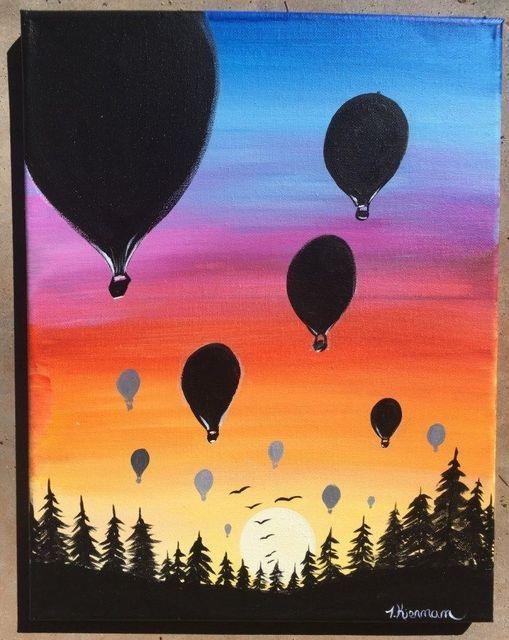School Holiday Kids Painting Workshop