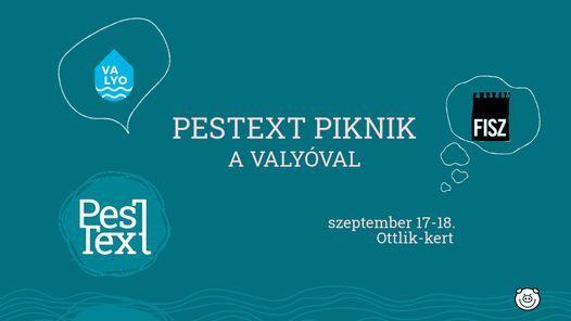PESTEXT PIKNIK A VALY\u00d3VAL