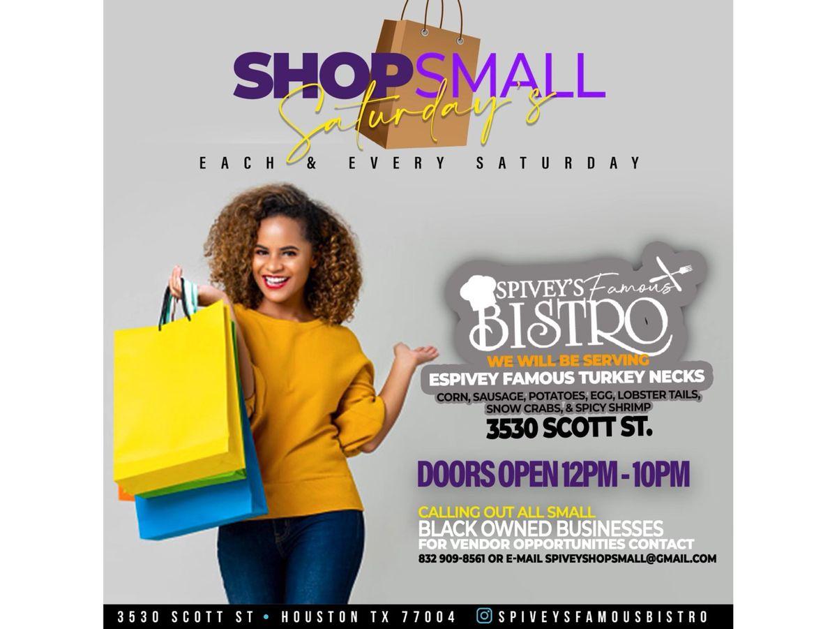 Spivey\u2019s Shop Small Saturday
