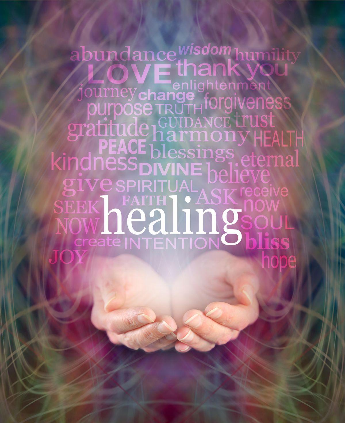 2nd Thursday Community Healing Clinic August 2021