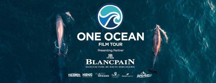 One Ocean Film Tour 2021 presented by Blancpain - Wairau Park