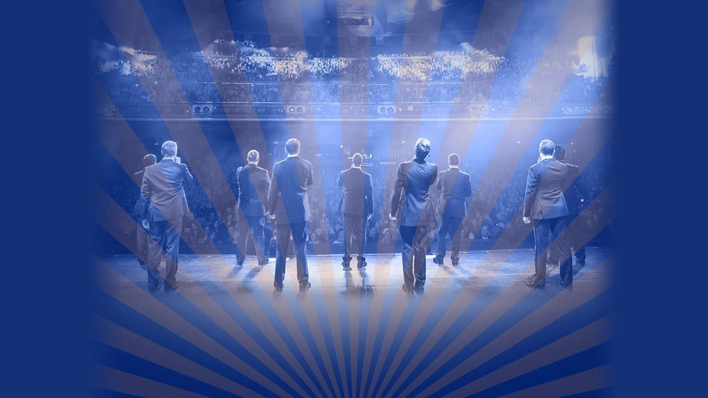 Straight No Chaser Back In The High Life Tour 2021