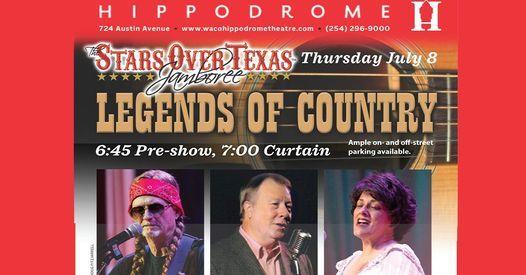 The Stars Over Texas Jamboree