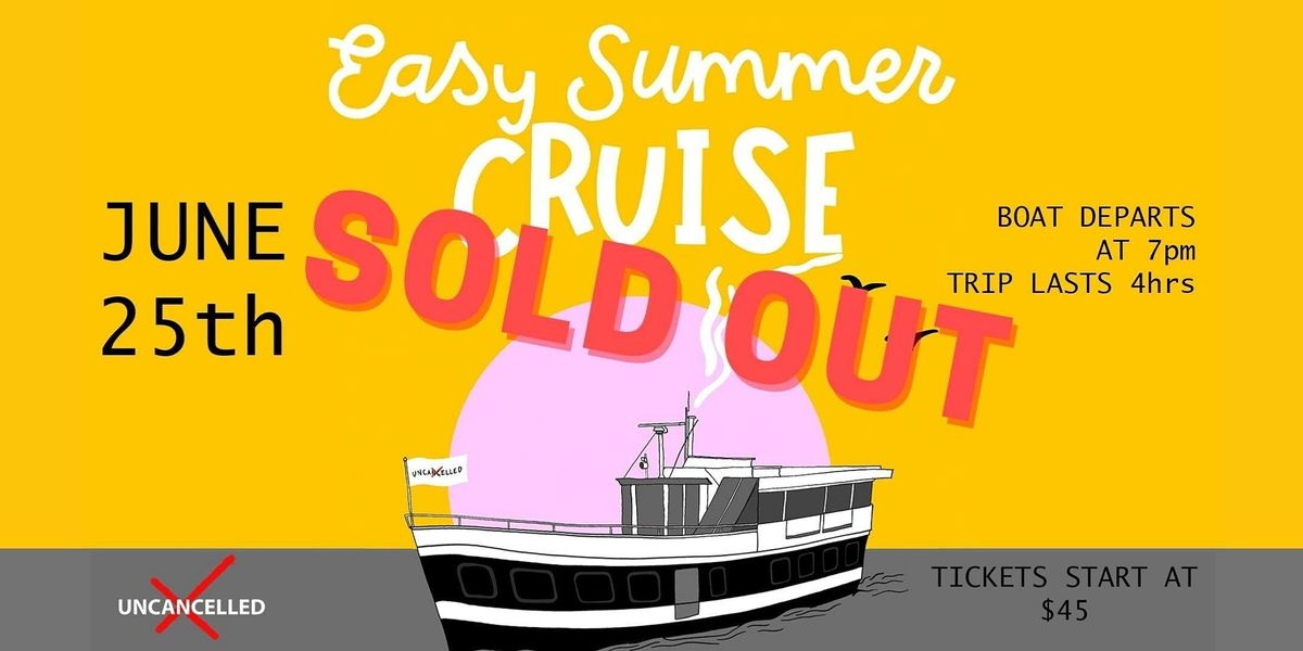 Easy Summer Cruise